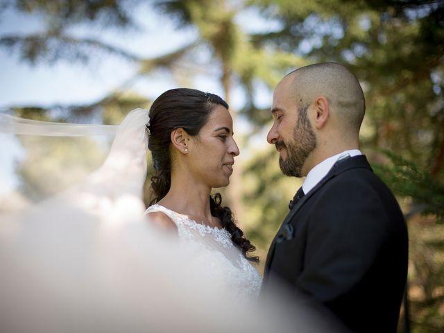 La boda de Jonatan y Christina en Lloret De Mar, Girona 48