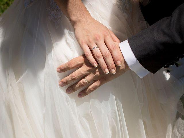 La boda de Jonatan y Christina en Lloret De Mar, Girona 50