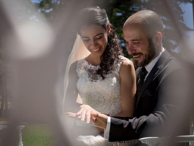La boda de Jonatan y Christina en Lloret De Mar, Girona 51