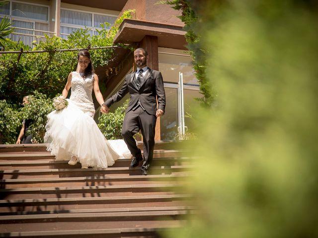 La boda de Jonatan y Christina en Lloret De Mar, Girona 52