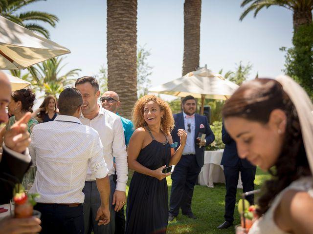 La boda de Jonatan y Christina en Lloret De Mar, Girona 53