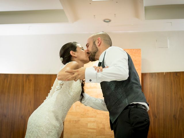 La boda de Jonatan y Christina en Lloret De Mar, Girona 67