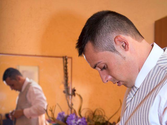 La boda de Pedro y Patri en Riudoms, Tarragona 5