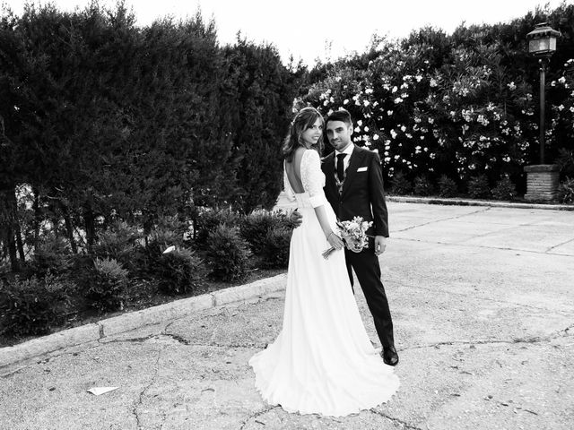 La boda de Daniel y Paula en Illescas, Toledo 2