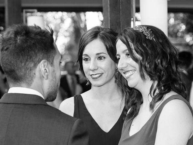 La boda de Daniel y Paula en Illescas, Toledo 6