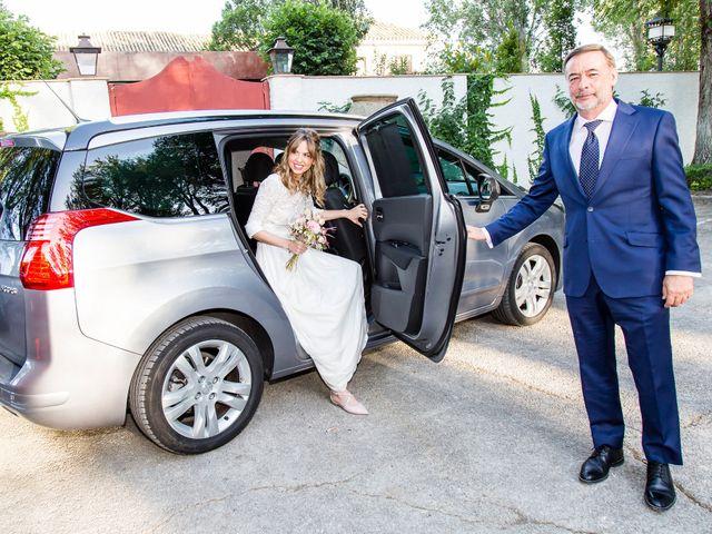 La boda de Daniel y Paula en Illescas, Toledo 7