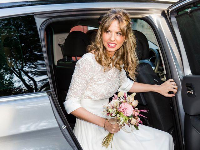 La boda de Daniel y Paula en Illescas, Toledo 8