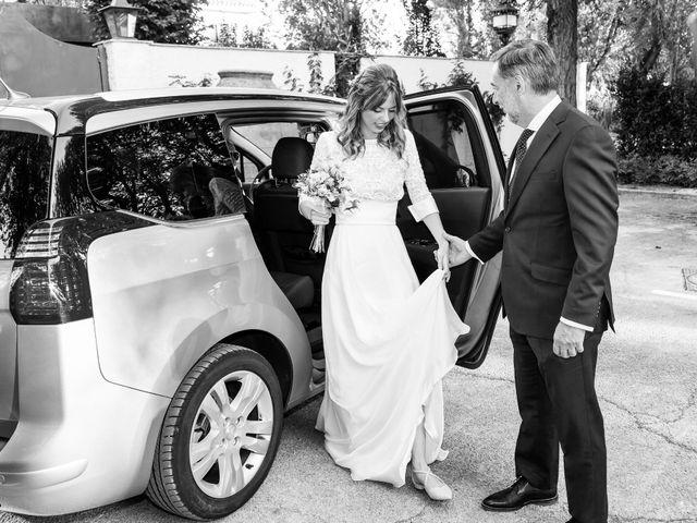 La boda de Daniel y Paula en Illescas, Toledo 9