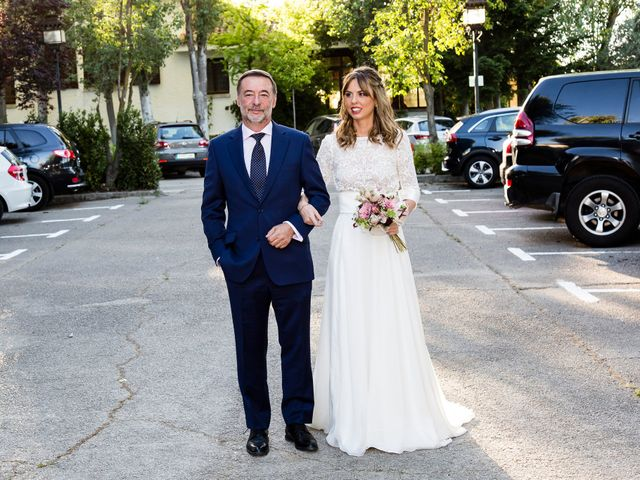 La boda de Daniel y Paula en Illescas, Toledo 10