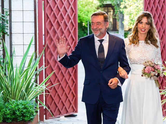 La boda de Daniel y Paula en Illescas, Toledo 11