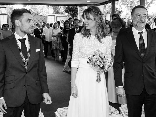 La boda de Daniel y Paula en Illescas, Toledo 12