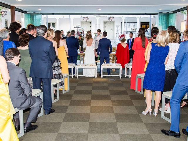 La boda de Daniel y Paula en Illescas, Toledo 13