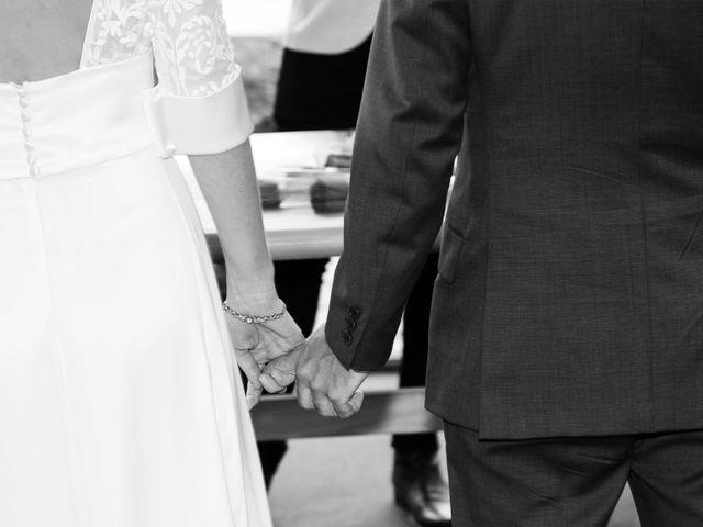 La boda de Daniel y Paula en Illescas, Toledo 14