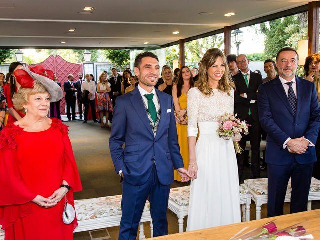 La boda de Daniel y Paula en Illescas, Toledo 15