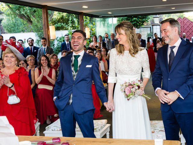 La boda de Daniel y Paula en Illescas, Toledo 16