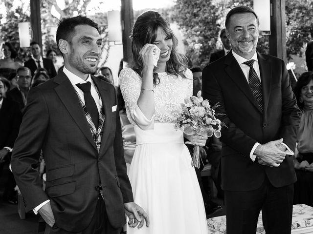 La boda de Daniel y Paula en Illescas, Toledo 17
