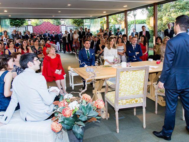 La boda de Daniel y Paula en Illescas, Toledo 18