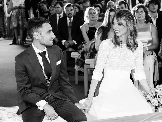 La boda de Daniel y Paula en Illescas, Toledo 20