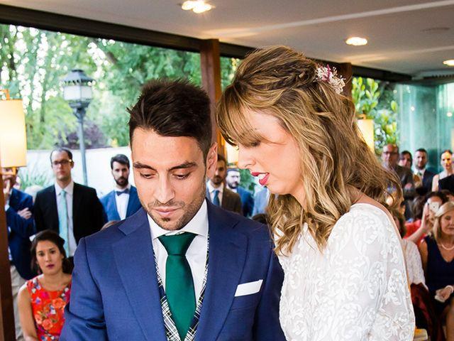La boda de Daniel y Paula en Illescas, Toledo 22
