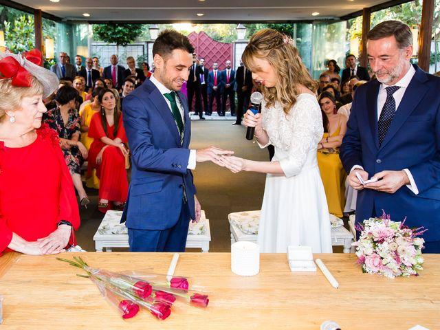 La boda de Daniel y Paula en Illescas, Toledo 23