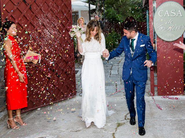 La boda de Daniel y Paula en Illescas, Toledo 24