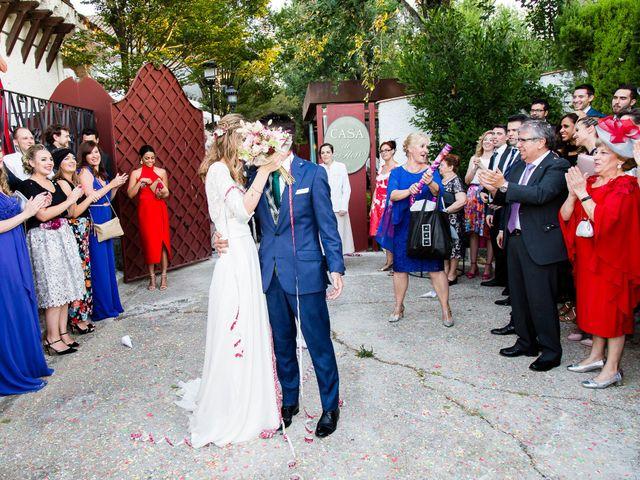La boda de Daniel y Paula en Illescas, Toledo 25