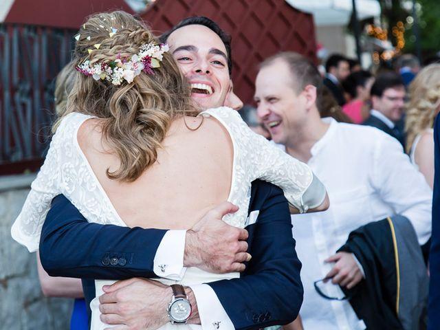 La boda de Daniel y Paula en Illescas, Toledo 28