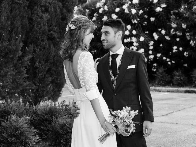 La boda de Daniel y Paula en Illescas, Toledo 29