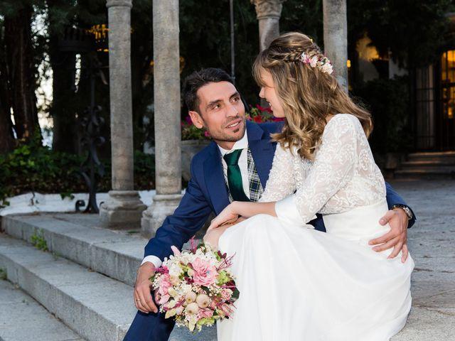 La boda de Daniel y Paula en Illescas, Toledo 30