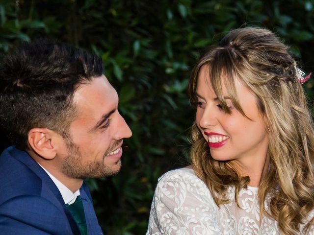 La boda de Daniel y Paula en Illescas, Toledo 31