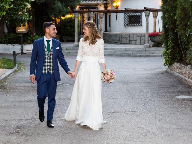 La boda de Daniel y Paula en Illescas, Toledo 32