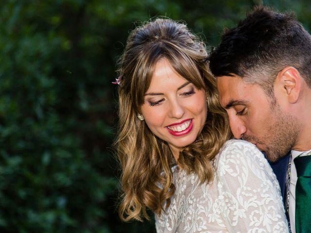 La boda de Daniel y Paula en Illescas, Toledo 33