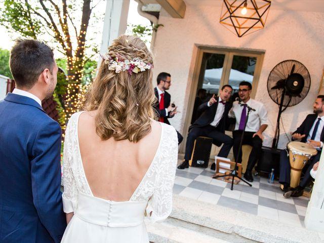 La boda de Daniel y Paula en Illescas, Toledo 34