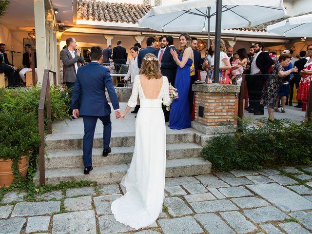 La boda de Daniel y Paula en Illescas, Toledo 35