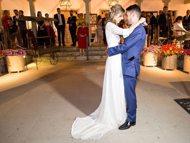 La boda de Daniel y Paula en Illescas, Toledo 37