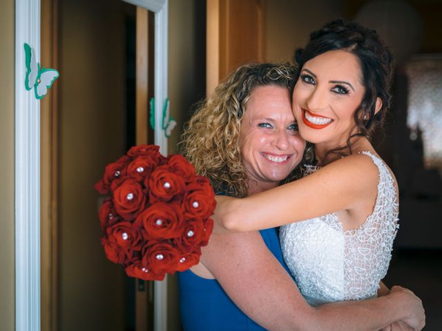 La boda de Jose y Pamela en Los Blanquitos, Santa Cruz de Tenerife 14