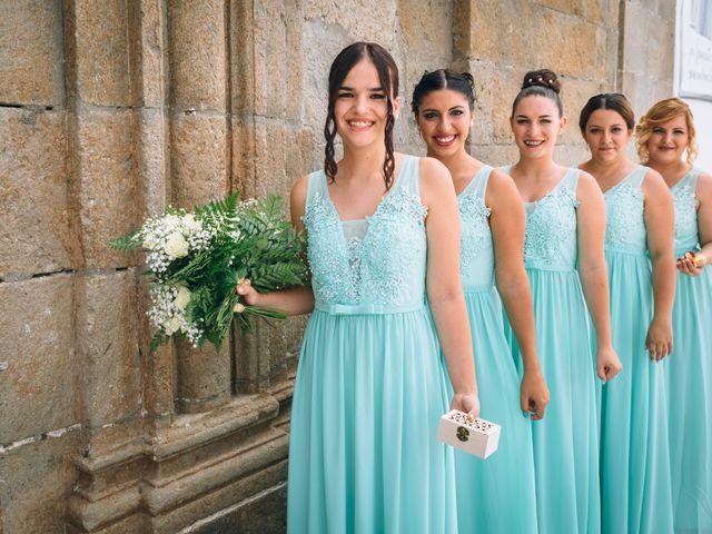 La boda de Jose y Pamela en Granadilla, Córdoba 15