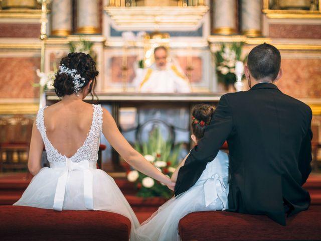 La boda de Jose y Pamela en Los Blanquitos, Santa Cruz de Tenerife 19