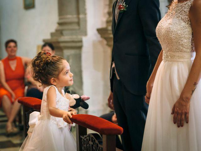 La boda de Jose y Pamela en Granadilla, Córdoba 20
