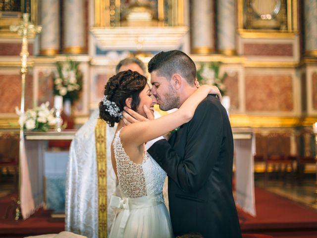 La boda de Jose y Pamela en Los Blanquitos, Santa Cruz de Tenerife 1