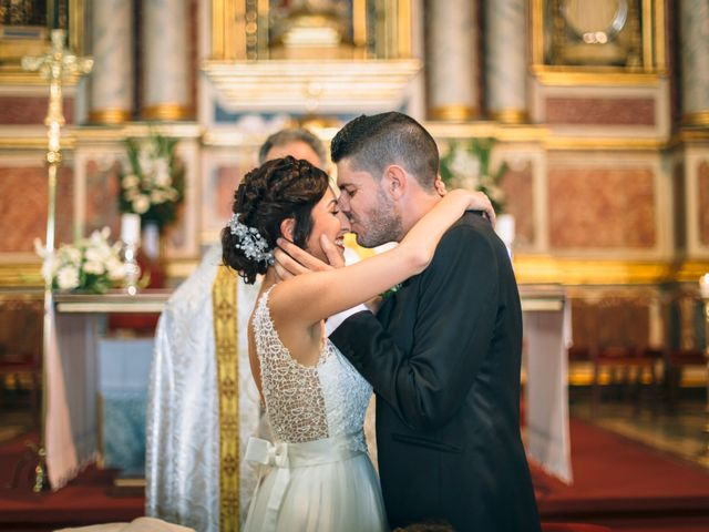La boda de Jose y Pamela en Granadilla, Córdoba 1
