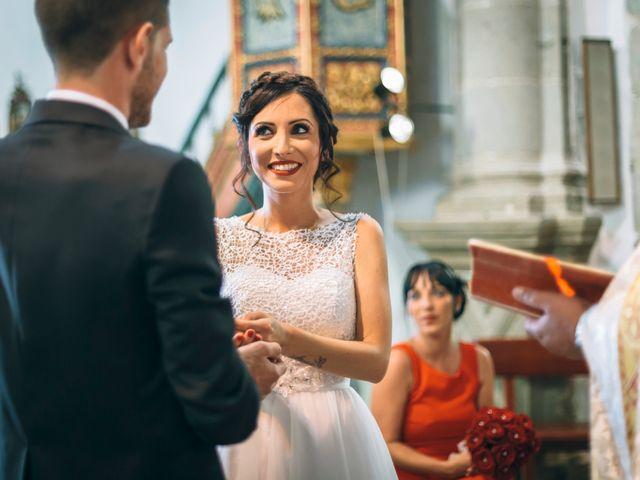 La boda de Jose y Pamela en Los Blanquitos, Santa Cruz de Tenerife 21