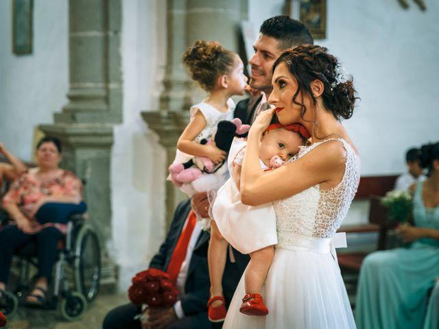 La boda de Jose y Pamela en Granadilla, Córdoba 23