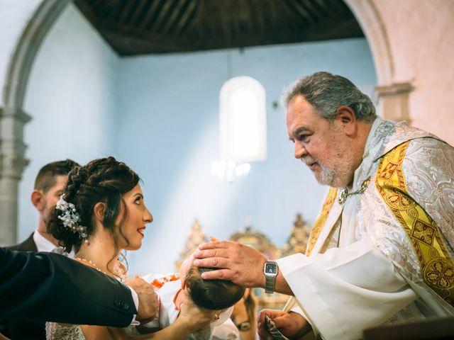 La boda de Jose y Pamela en Los Blanquitos, Santa Cruz de Tenerife 24