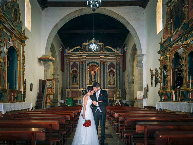 La boda de Jose y Pamela en Granadilla, Córdoba 25