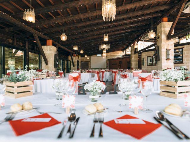 La boda de Jose y Pamela en Los Blanquitos, Santa Cruz de Tenerife 30