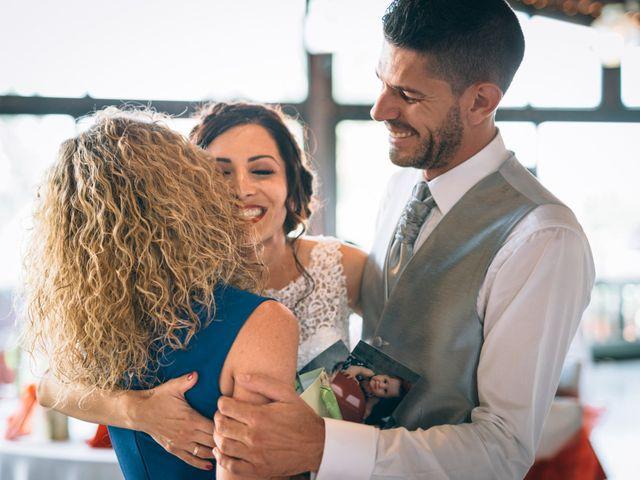 La boda de Jose y Pamela en Los Blanquitos, Santa Cruz de Tenerife 33