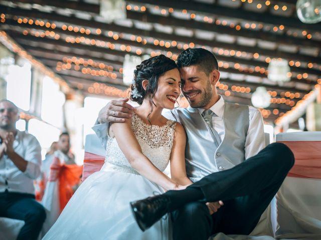 La boda de Jose y Pamela en Los Blanquitos, Santa Cruz de Tenerife 34