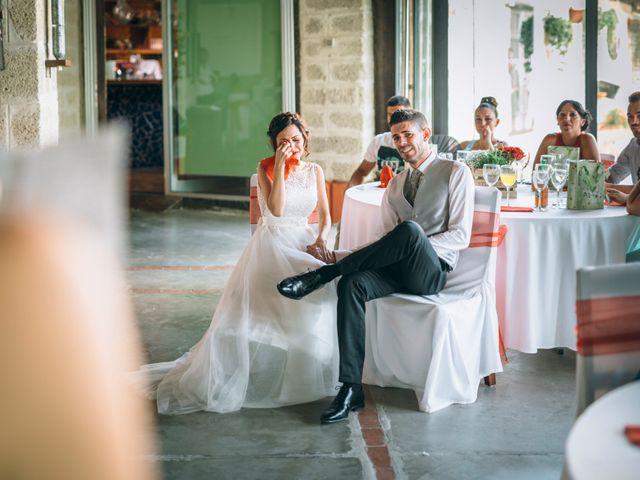 La boda de Jose y Pamela en Granadilla, Córdoba 35