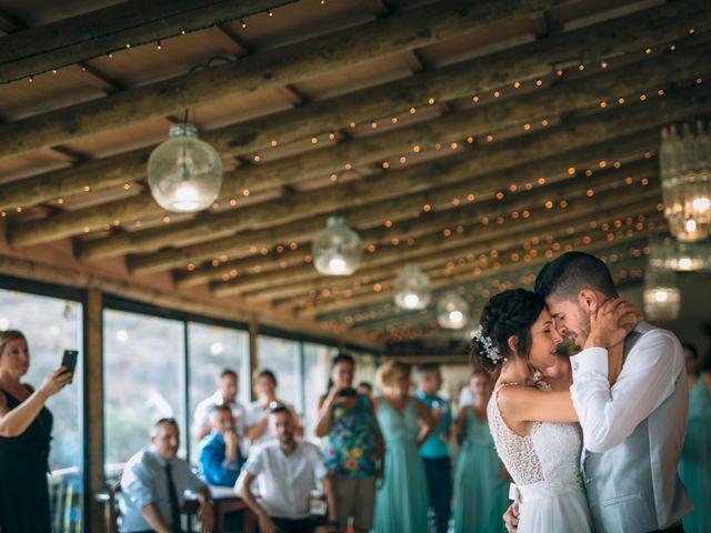La boda de Pamela y Jose